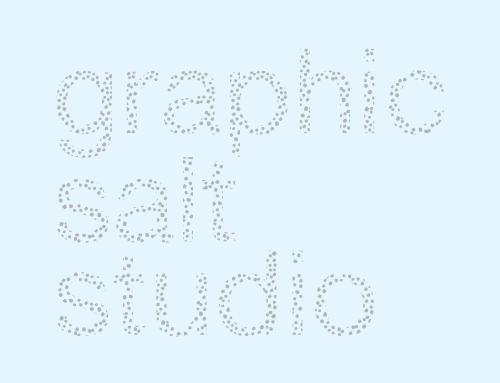 그래픽솔트스튜디오의 명명