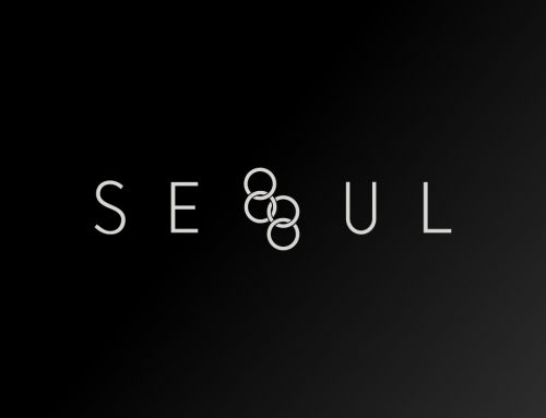 88 SEOUL | 로고 디자인