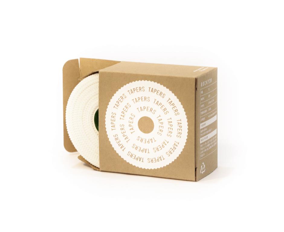 테이퍼스 패키지 디자인 B형 박스
