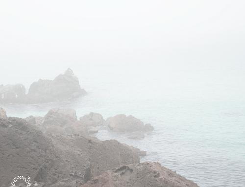이타미 준의 바다