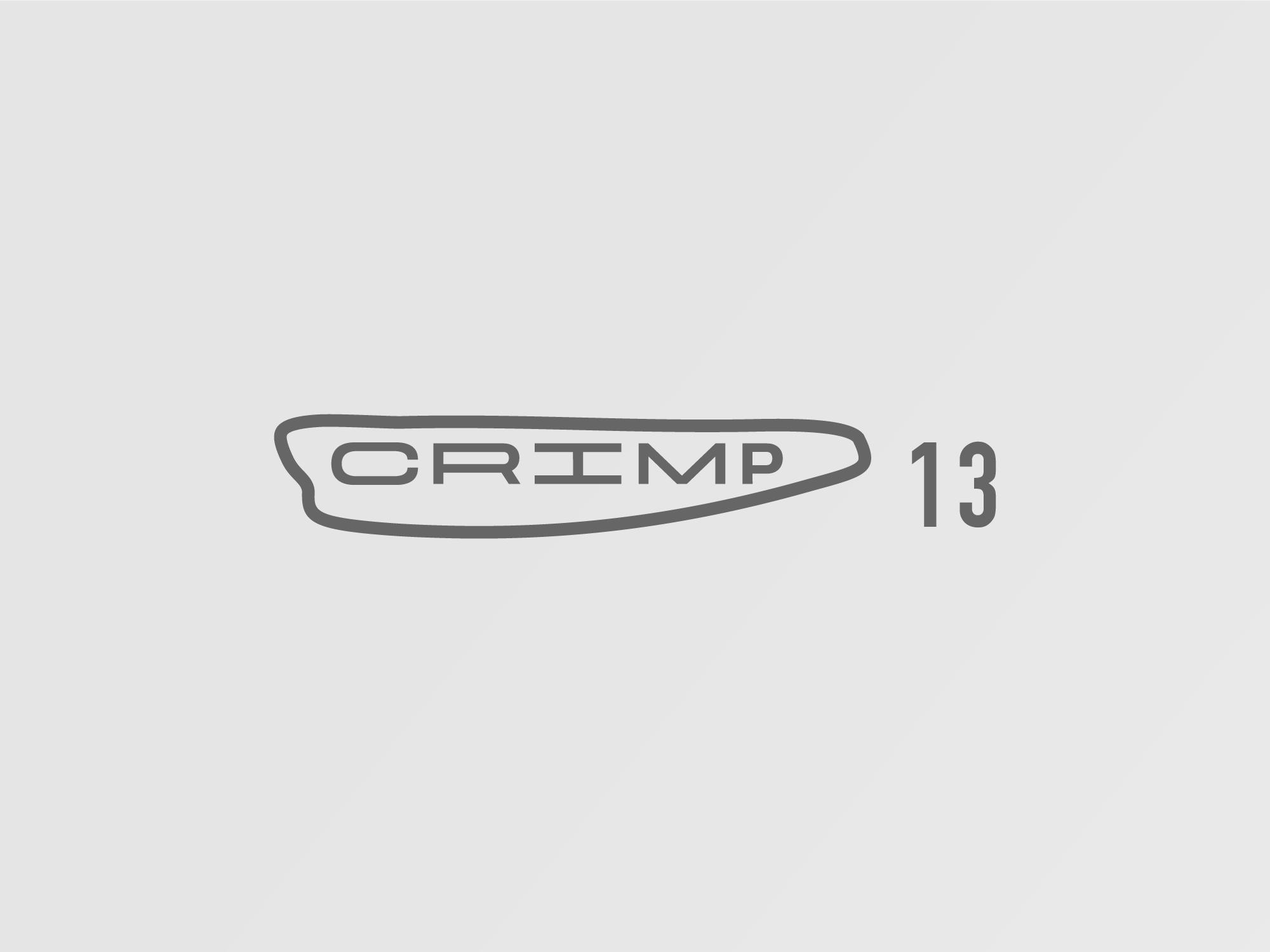crimp 13 logo